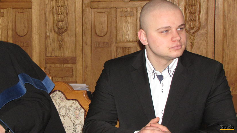 Antisemitizmus na pojednávaní: Mazurek spochybnil znalca, povedal, že je Žid - Domáce - Správy - Pravda.sk