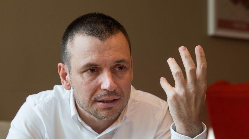 Kauza zmenky: Tóth svedčiť nepríde - Domáce - Správy - Pravda.sk