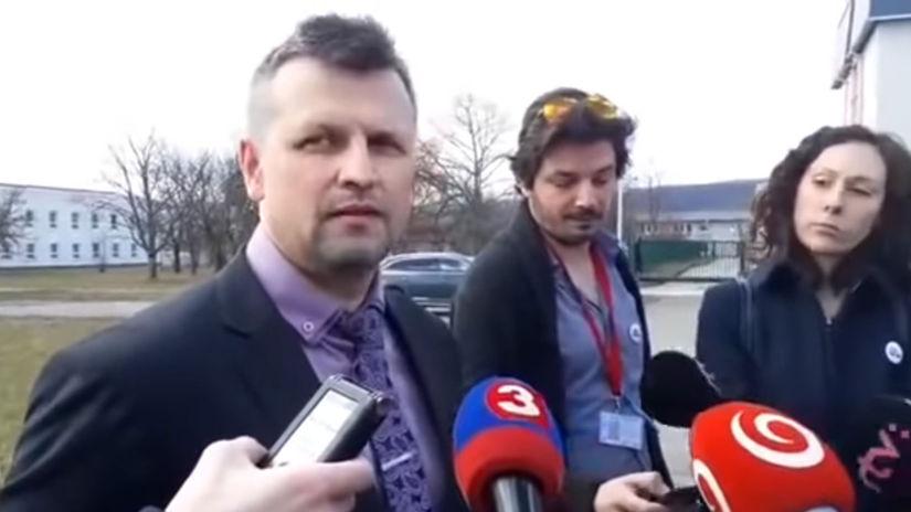 Prokurátor Špirko opäť pred disciplinárkou  - Domáce - Správy - Pravda.sk