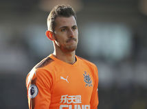Dúbravka odletel do Španielska. Newcastle je...