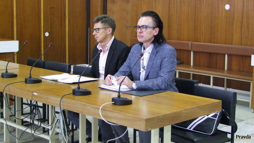 Pojednávanie o kauze, v ktorej má byť zapletená štátna tajomníčka Jankovská, odročili - Domáce - Správy - Pravda.sk