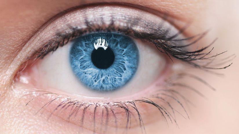 40855fd21 Pozri sa mi do očí a ja ti poviem, aký si človek - Ľudia - Žena ...