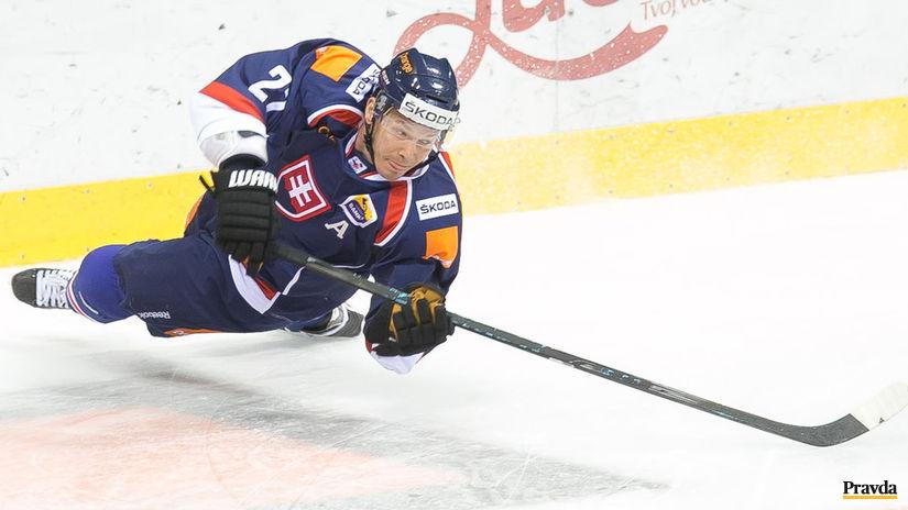 de7933aec V Ramsayho nominácii je aj Nagy a debutanti. Šatan: Turnaj chceme vyhrať -  MS 2019 - Hokej - Šport - Pravda.sk
