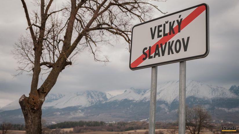 Pozemkový fond nebude musieť zaplatiť 16 miliónov eur v kauze Veľký Slavkov - Domáce - Správy - Pravda.sk
