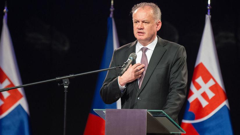 Kiska je znepokojný situáciou v RTVS: Tele-rozhlas nepatrí Rezníkovi a ani politikom - Domáce - Správy - Pravda.sk