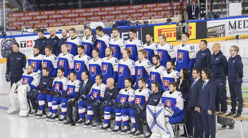 045dba9b13cd6 Slováci odohrajú základnú skupinu MS 2019 v Košiciach - Reprezentácia -  Hokej - Šport - Pravda.sk