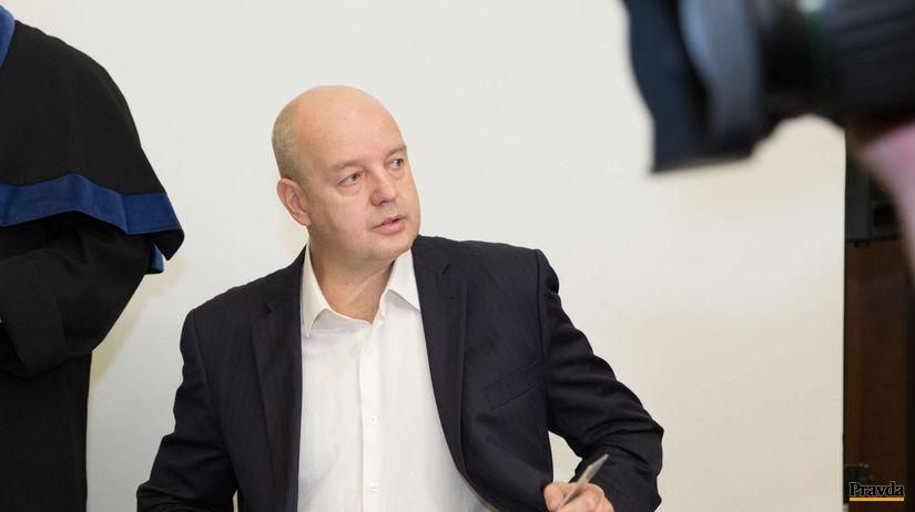 Kauzu exministra Ruska už má pridelenú zákonný sudca - Domáce - Správy - Pravda.sk