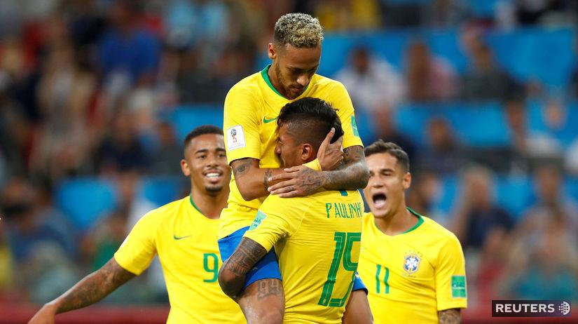 5d50dd7495f9c Brazília? Nezľakneme sa, tvrdí brankár Mexika - MS vo futbale 2018 - Futbal  - Šport - Pravda.sk