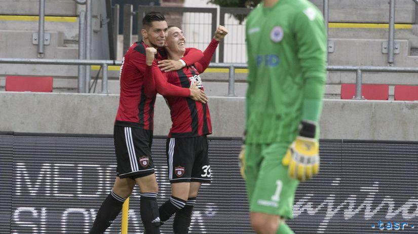 29dfeadcb Trnava vstúpila do Ligy majstrov tesným víťazstvom. Hrdinom Jirka - Liga  majstrov - Futbal - Šport - Pravda.sk
