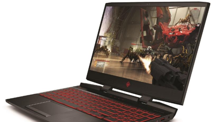 d7dc3137f HP predstavilo nové notebooky a monitory pre hráčov aj bežných ...