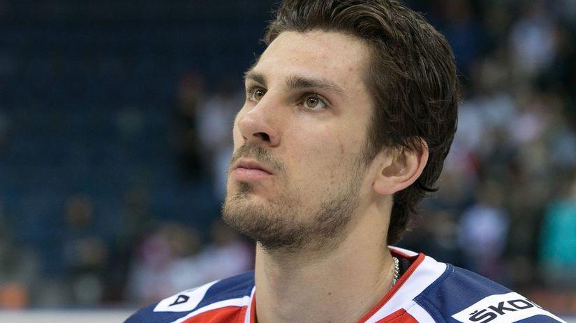 So Šatanom už prebral reprezentáciu - KHL - Hokej - Šport - Pravda.sk f171668dce9