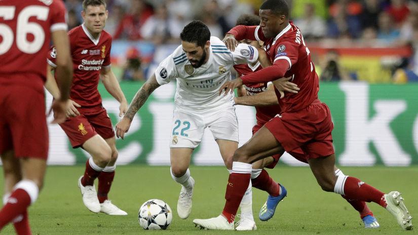 afcc6dea65a69 Kto si obuje obrie Ronaldove kopačky? Prehliadaní - Ostatné - Futbal - Šport  - Pravda.sk