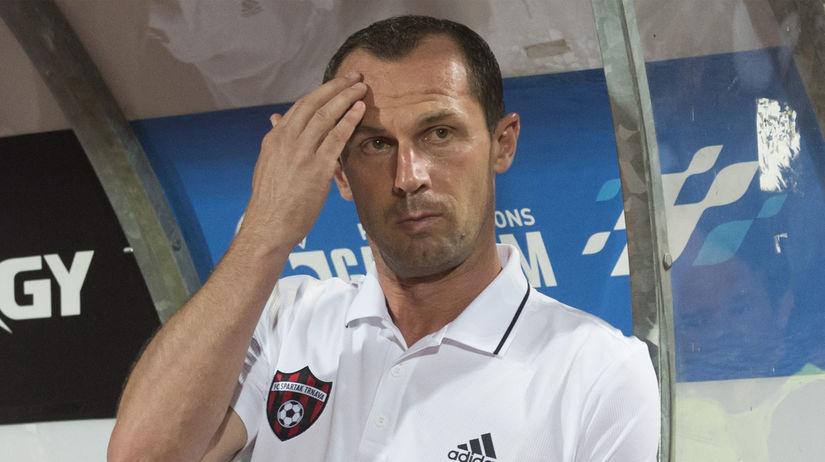 68118c08d Nechceme mať zviazané nohy, tvrdí Látal. Srbi vyzdvihli kolektívnu silu  Trnavy - Liga majstrov - Futbal - Šport - Pravda.sk