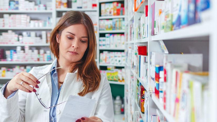 0c495f282c66c Pacienti viac zaplatia za moderné biologické lieky - Domáce - Správy -  Pravda.sk