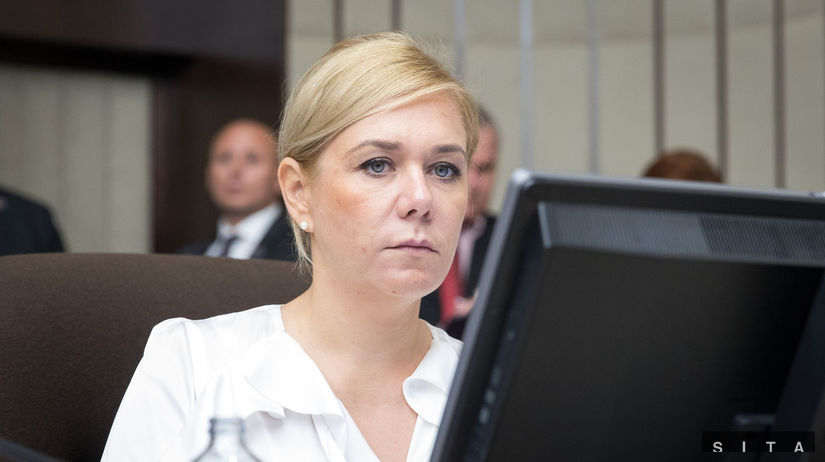Kosík je podľa našich informácií vo väzení, tvrdí Saková - Domáce - Správy - Pravda.sk