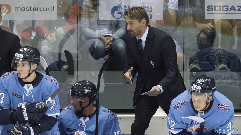 c16d57a586f5c Dva zápasy, dve prehry, skóre 0:16. Slovan si vo Viedni narobil hanbu - KHL  - Hokej - Šport - Pravda.sk