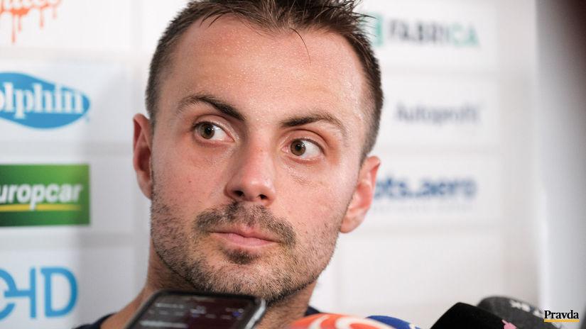 Řepík zo Slovana sa stal najlepším útočníkom týždňa v KHL. Dal päť gólov -  NHL - Hokej - Šport - Pravda.sk cbd042b8d57