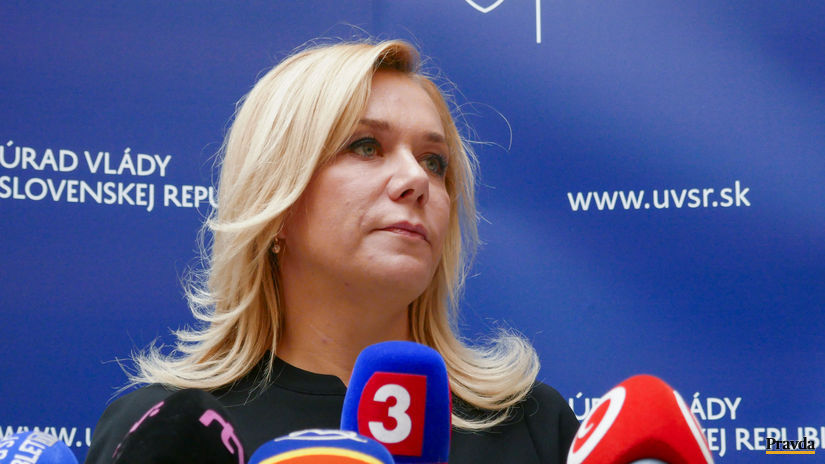 Saková: Kauzu Vietnamec treba vyšetriť čo najrýchlejšie - Domáce - Správy - Pravda.sk