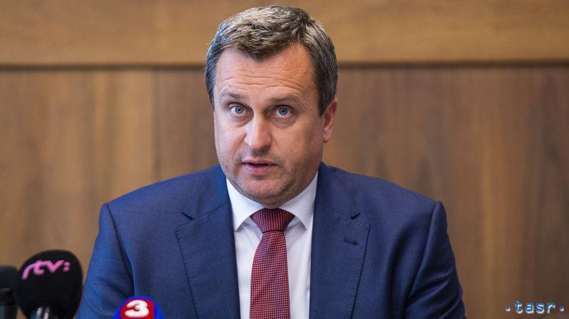 Pre Dankovu rigoróznu prácu padlo trestné oznámenie - Domáce - Správy - Pravda.sk