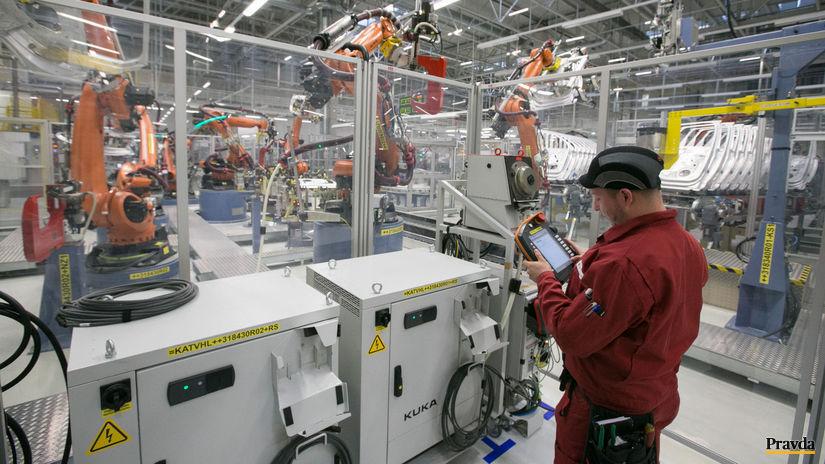 0b30e5052afc1 Podľa vzoru Nemecka pracovný čas kratší aj na Slovensku? - Ekonomika -  Správy - Pravda.sk