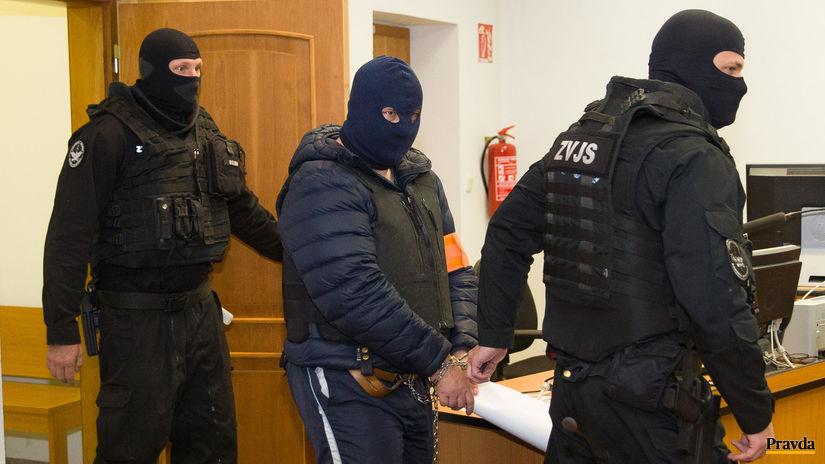 V daňovej kauze Zoltána A. obvineného v prípade Kuciak majú vypočúvať svedkov - Domáce - Správy - Pravda.sk