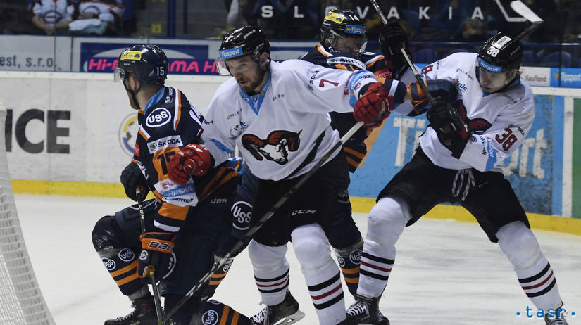 f35ac54e8c14f Zvolen prehral po jedenástich dueloch - Extraliga - Hokej - Šport -  Pravda.sk
