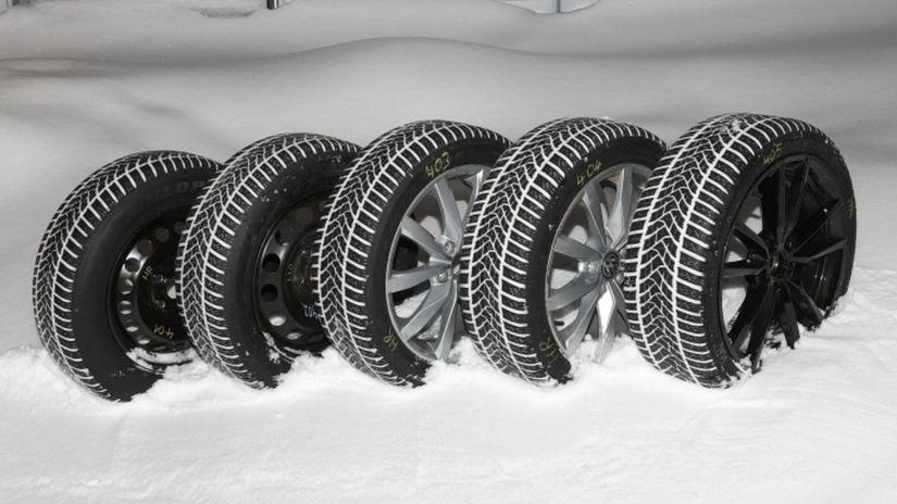 48e63c4525f ADAC  Je lepšia širšia či užšia zimná pneumatika  - Poradňa - Auto -  Pravda.sk