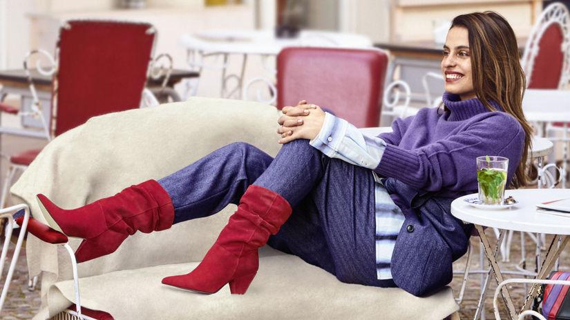 8488d52ea4 Najvyšší čas vybrať si trendovú obuv sezóny! Máme 21 tipov pre vás - Krása  a móda - Žena - Pravda.sk
