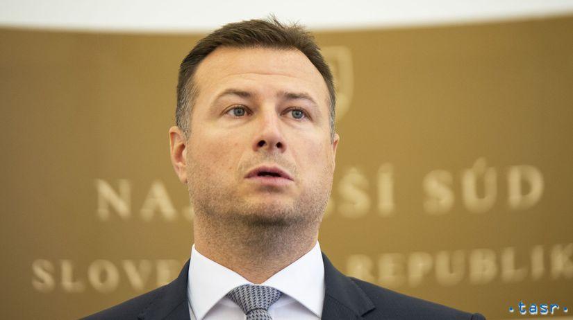 Gál: Chýbajúci spis z kauzy Technopol sa našiel, odvolávam predsedníčku súdu - Domáce - Správy - Pravda.sk