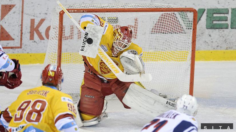 818c6c1ccaeb2 Hrá sa o veľa, ale nie o všetko - Extraliga - Hokej - Šport - Pravda.sk