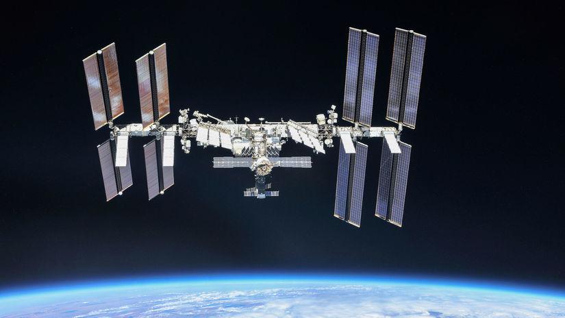 722212712 Vedci NASA zistili na ISS neznáme kmene baktérií odolné voči liekom -  Vesmír - Veda a technika - Pravda.sk