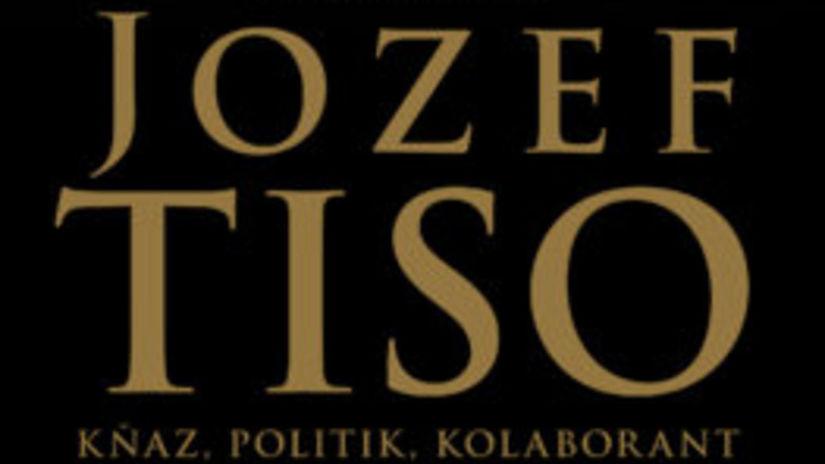 James Mace Ward Jozef Tiso Knaz Politik Kolaborant Kniha