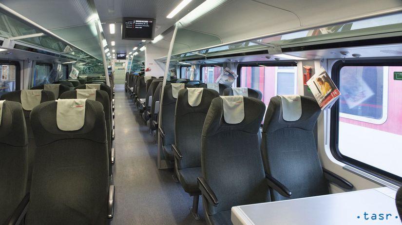 10b92baf1c6 Z Bratislavy do Zürichu pofrčí vlak aj dvestovkou. Viedeň sa má ...