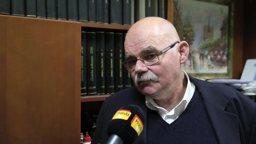 VIDEO Vačok o nahrávkach z Gorily: Môžu slúžiť ako dôkaz, ak bola prehliadka v súlade so zákonom - Domáce - Správy - Pravda.sk