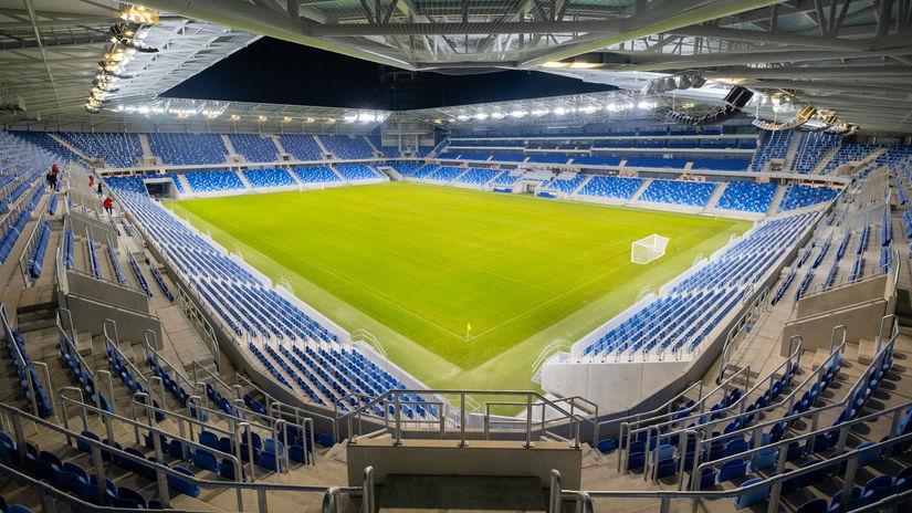 03cdf2a444 Nájom Národného futbalového štadióna má stáť minimálne milión eur ...
