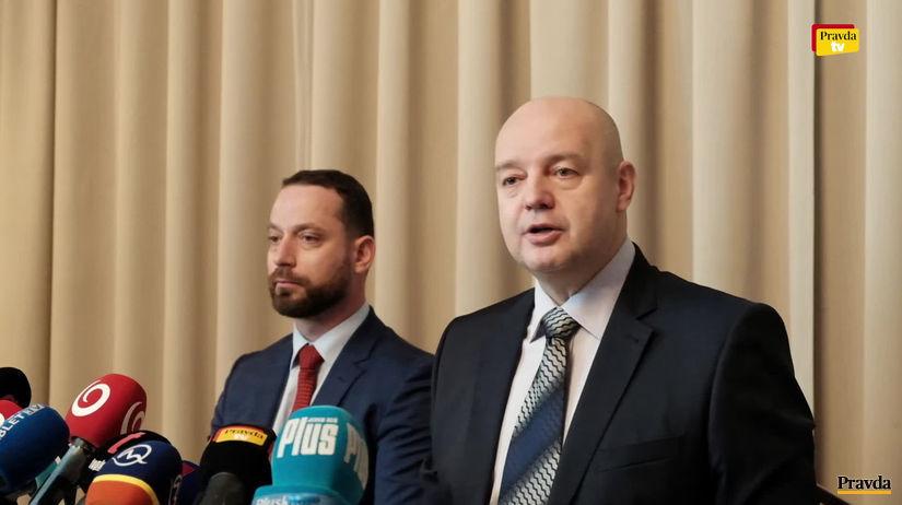 VIDEO: Rusko prehovoril o podsvetí a jeho kauze - Domáce - Správy - Pravda.sk