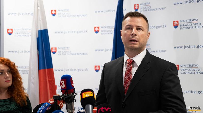 Zablokovať  Bašternákovi majetok môže len súd - Domáce - Správy - Pravda.sk