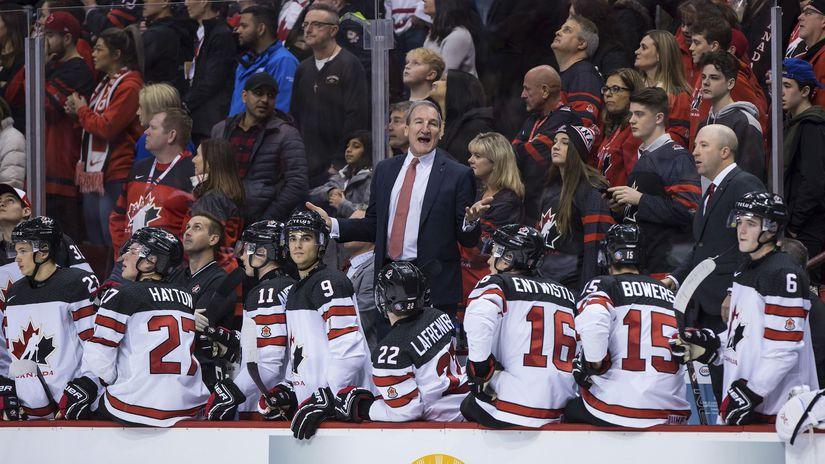 31b2829ab35a7 Rusi šokovali domácich Kanaďanov a čaká ich štvrťfinále so ...