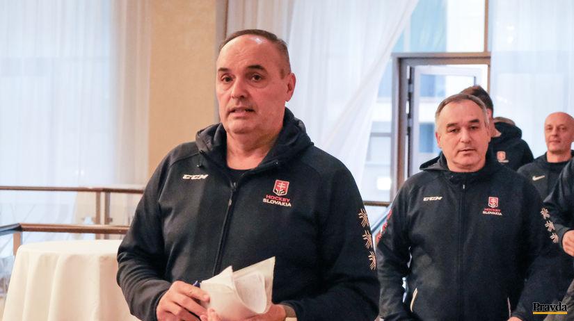 a789a85b46237 Bokroš nebude diskutovať s Valábikom, trénerovi to odporučili ...