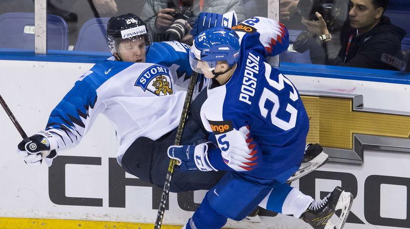 f00412c20b8a4 Aj v Calgary počuli o Bokrošovi zlé veci, pokračuje v zlosti Pospíšil -  Reprezentácia - Hokej - Šport - Pravda.sk