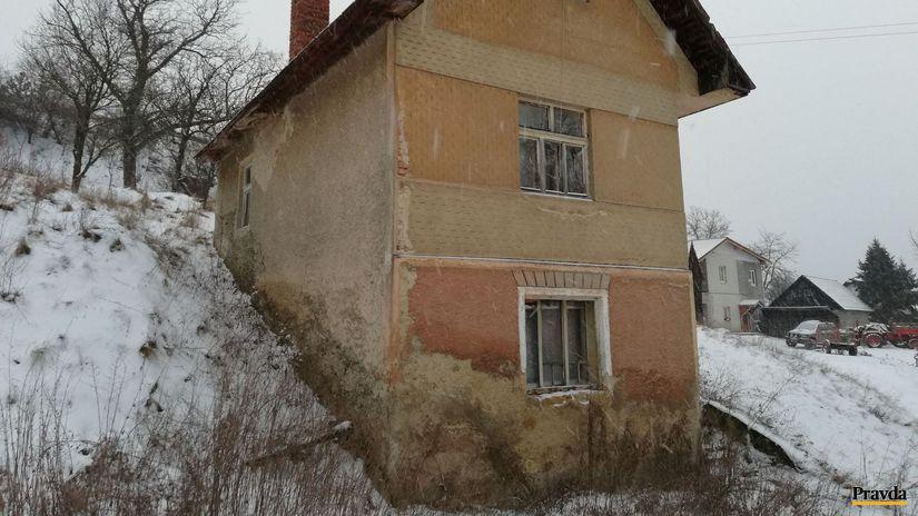 Dom za vetky peniaze online