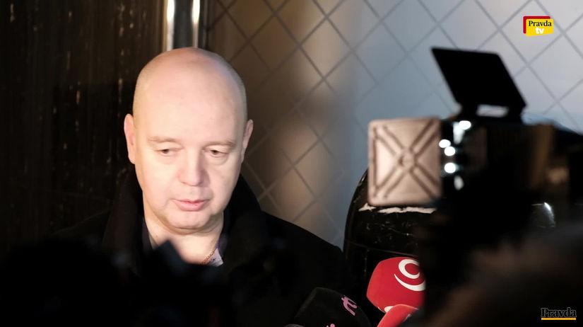 Proces s Ruskom v kauze prípravy vraždy Volzovej sa začne koncom mája - Domáce - Správy - Pravda.sk