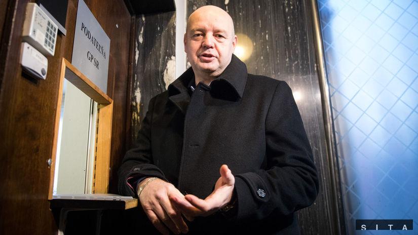 Obvinený Pavol Rusko môže ísť do väzby, navrhol to prokurátor - Domáce - Správy - Pravda.sk