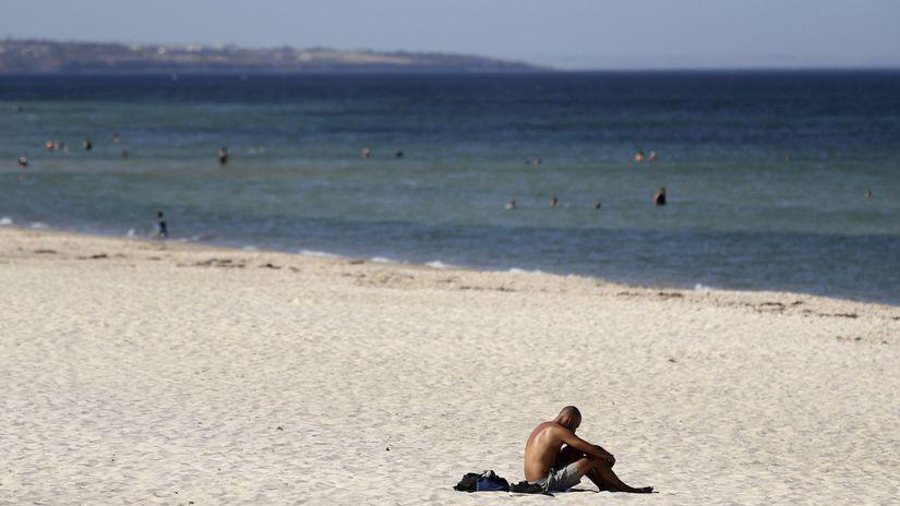 Vysoké teploty v juhovýchodnej Austrálii spôsobili výpadok elektrickej  energie - Svet - Správy - Pravda.sk e629a04748c