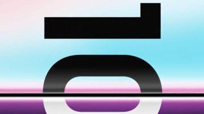 2eb0e9553 Samsung onedlho predstaví vlajkovú loď Galaxy S10. Čo od nej čakať ...