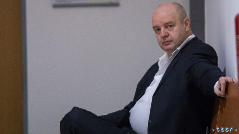 Pavla Ruska budú súdiť vo väzení, kde súdili kyselinárov a viaceré známe gangy - Domáce - Správy - Pravda.sk