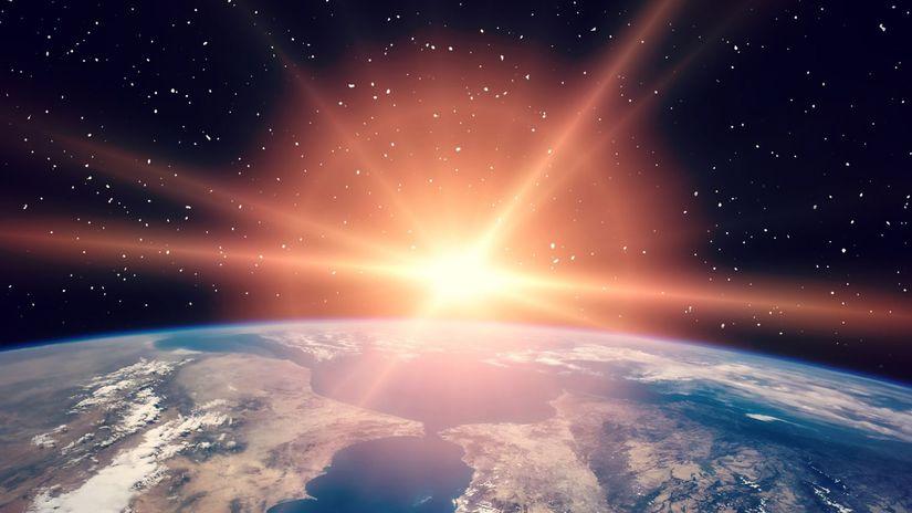 Čína chce vybudovať prvú solárnu elektráreň vo vesmíre - Vesmír ... 2e5692353c