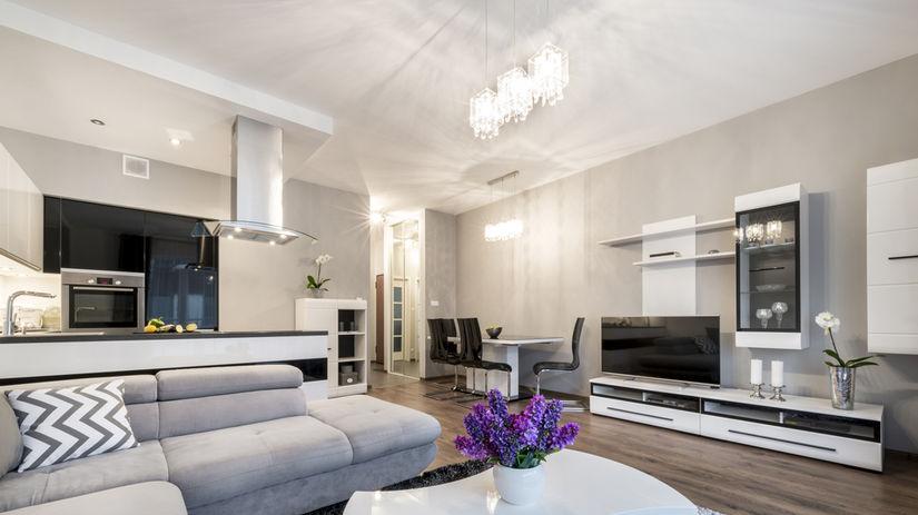 6fe1eb1ac410 Kvalitný nábytok a moderné doplnky pre krásny domov - Bývanie - Komerčné  správy - Pravda.sk
