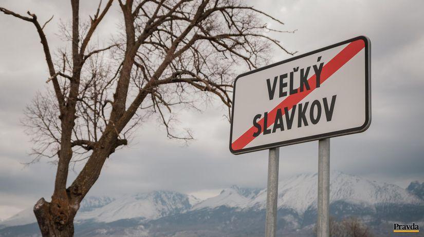 Súd zamietol žalobu na pozemkový fond v kauze Veľký Slavkov - Domáce - Správy - Pravda.sk