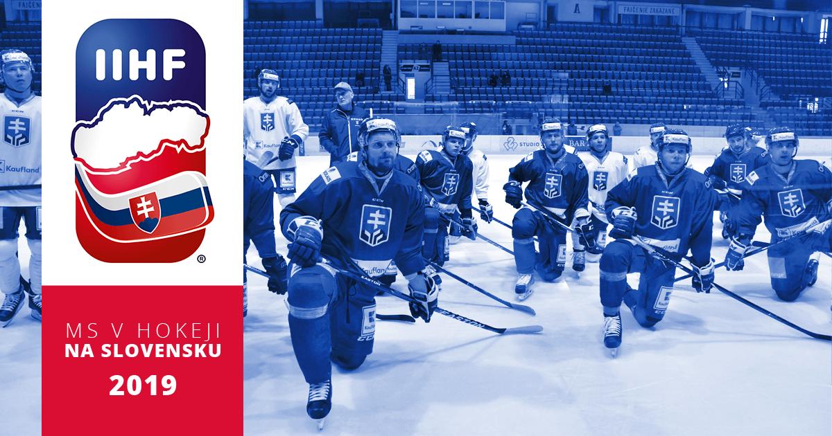 7b2b5f01a9b27 Všetko o MS v hokeji 2019 (kompletný program) - Hokej - Pravda.sk